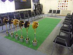 Activity Director Craft & Event Ideas: Games