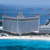 Apple Vacation to Riu Cancun - 3rd time at this resort and LOVE it!