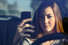 Is Facebook live the latest distraction contributing to car accidents?