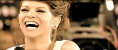 La amo prima come Sandrina e poi come Alessandra Amoroso ♥