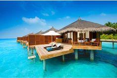 Kuramathi Island Resort - Maldives #VeryChic_hotels #Maldives #Paradis Hotels-live.com via https://www.instagram.com/p/BFYrYSCKu1r/ #Flickr