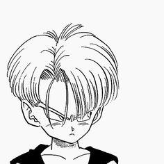 Youbiwara (Posts tagged Dragonball Z) Goten Y Trunks, Dbz Wallpapers, Manga Anime, Anime Art, Dragon Ball Image, Art Inspo, Art Drawings, Anime Characters, Character Design