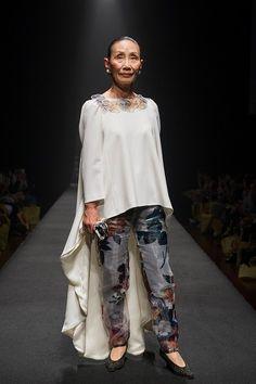 【バンタンデザイン研究所】Asia Fashion Collection 2015をレポート!-ファッションショー編-