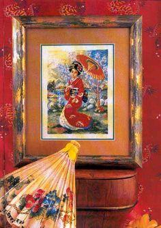 Delicate Oriental 2