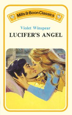 Romantic fiction market-leader Mills & Boon has recently re-designed its book covers to produce a new look which is a little more modern and - dare we say it - sexy.