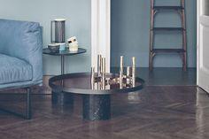 194 9 tables by Piero Lissoni — Design Hunter