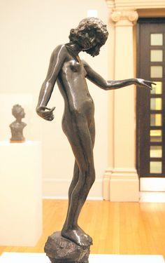 Edward Onslow Ford - Folly - Tate Britain