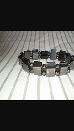 Contemporary  menes bracelets