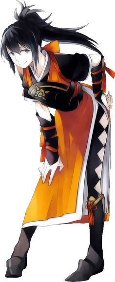 """""""You're right. I can't stand these Nohrian scum. If they've done ANYTHING to harm our master... I don't know what I'll do."""" —Oboro, Birthright Chapter 9: Land of Gods Oboro (オボロ) is a playable character in Fire Emblem Fates on the Birthright and Revelation routes. One of Takumi's personal retainers, Oboro is a Hoshidan Spear Fighter who bears an unquenchable thirst for vengeance against Nohr for the death of her parents."""