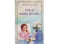 Cissy van Marxveldt met Ook zij maakte het mee pocket editie
