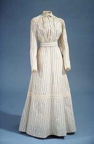 1890's women's fashion | Women's Fashion - 1880s & 1890s