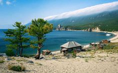 Bajkál-tó, Oroszország