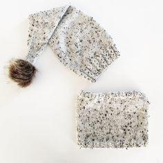Chunky Stocking hat is now available on ravelry in English, Danish and Norwegian ✨ ✨ Chunkynisselue er nå på ravelry. Den er veldig… Knitting Patterns, Winter Hats, Decor, Knit Patterns, Decoration, Cable Knitting Patterns, Dekoration, Knitting Stitch Patterns, Inredning