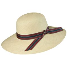 Christy's Hats - Natural Panama Hat