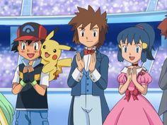 Wonderful Dream, Pokemon People, Catch Em All, Legend Of Zelda, Jessie, Pink Dress, Pretty In Pink, Dawn, Cool Pictures
