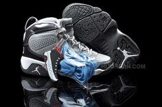 new style c4c30 ed044 Discount Nike Air Jordan 9 Kids White Cool Grey, Price   61.00 - Air Jordan  Shoes, Michael Jordan Shoes