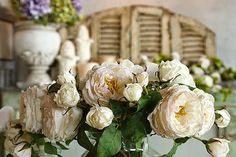 pareti shabby chic : Stiles, Shabby chic and Shabby on Pinterest