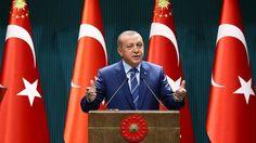エルドアン大統領、テロに関する見解に言及
