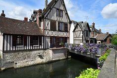 Bernay, Eure
