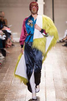 Maison Martin Margiela Autumn/Winter 2014-15 Couture