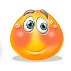 EMOTICONO vergüenza - Google Search