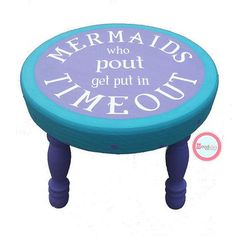 Best Painted Stools Products on Wanelo