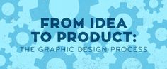 On the Creative Market Blog - From Idea to Product: The Graphic Design Process