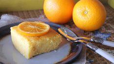 Πορτοκαλόπιτα η πίτα της εποχής με γλυκά αρωματικά φρούτα, σιροπιαστή, ζουμερή και χωρίς φύλλο. Τα πορτοκάλια κάνουν το θαύμα τους και δημιουργούν μια γλυκιά πίτα που μοσχοβολάει και σε προκαλεί να την δοκιμάσεις.