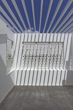 Casa Xonar / Studio Arte © Kees Hageman