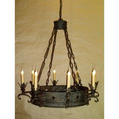 See the Medici Candle-Style Chandelier. Find luxury home lighting online. Empire Chandelier, Candle Chandelier, Chandelier Shades, Chandelier Lighting, Rustic Lighting, Cool Lighting, Lighting Ideas, Laura Lee, Southwestern Style Decor