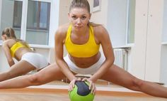 Leg Exercises - 30 Day Fitness Challenges