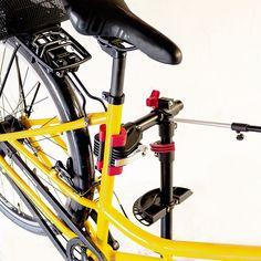 Fahrrad pflegen & reinigen: Drahtesel-Schönheitskur