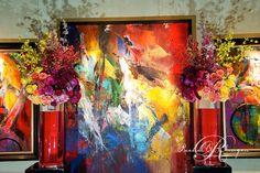 Weddings At Thompson Landry Art Gallery.. Be Inspired! - Wedding Decor Toronto Rachel A. Clingen Wedding
