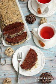 Sünis kanál: Dán csokoládés sütemény mazsolával Tiramisu, French Toast, Cookies, Breakfast, Cake, Ethnic Recipes, Desserts, Food, Crack Crackers