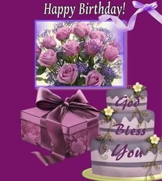 Super Birthday Greetings For Tita Ideas Birthday Qoutes, Birthday Wishes Cake, Happy Birthday Flower, Birthday Cheers, Birthday Blessings, Happy Birthday Pictures, Colorful Birthday, Happy Birthday Messages, Happy Birthday Greetings