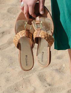 Sperry Top-Sider Women's Carlin Sandals