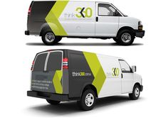 Image result for electrical company van signage
