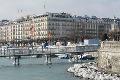 Who is living in this beautiful city Geneva ?