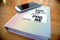 Libro de fotografía móvil PhotoSmARTPhone de Makusikusi. #libro #fotografia #makusikusi #photosmartphone