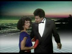 "DENNIS EDWARDS / DON'T LOOK ANY FURTHER ft. Siedah Garrett (1984) -- Check out the ""Motown Forever!!"" YouTube Playlist --> http://www.youtube.com/playlist?list=PL018932660665C45A #motown"