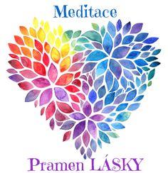 Meditace Pramen lásky