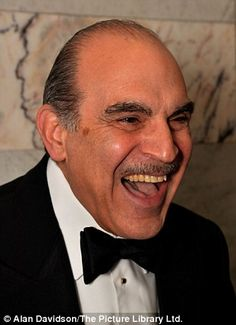 He's been in the entertainment business for 47 years, there is one goal role David Suchet Will always be remembered for. Effective and the final ...