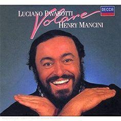 Pavarotti volare