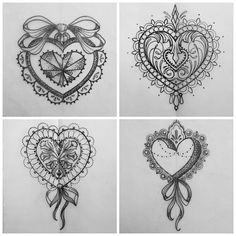 Love these tattoos credit to the one who drew these