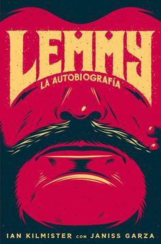 «Si crees que eres demasiado viejo para el rock ?n? roll? ¡es que lo eres!». Así habla Ian «Lemmy» Kilmister, legendario líder de Motörhead y uno de los rockeros más incombustibles del planeta. Si hay que dar por buena la opinión de los médicos, a estas alturas Lemmy debería de estar muerto.