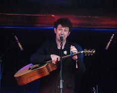 Ben Salter, photo by Julie Edwards