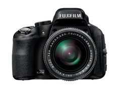 Fujifilm FinePix HS50EXR 16MP Digital Camera with 3Inch LCD Black OLD MODEL * Find out more about the great product at the image link.