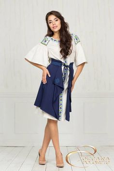 Новости Folk Fashion, Tribal Fashion, Womens Fashion, Fashion Trends, Tribal Mode, Mexican Dresses, Fashion For Women Over 40, Embroidered Clothes, Dress Patterns