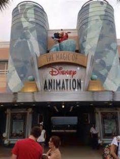 Disney Famous Animators, Disney Animation, Broadway Shows
