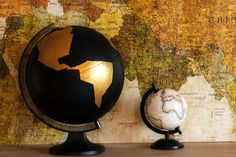 Golden globe Hard Breathing, Golden Globes, Decoration, Mandala, Around The Worlds, Homemade, Nice, Travel, Inspiration